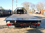 GN Trailer with Flat bed